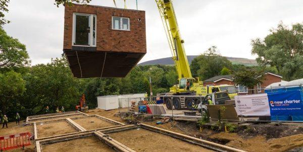 Boundary Close Construction