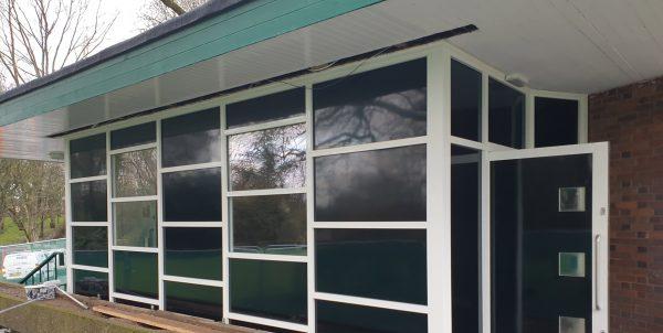 Hanley Pavilion